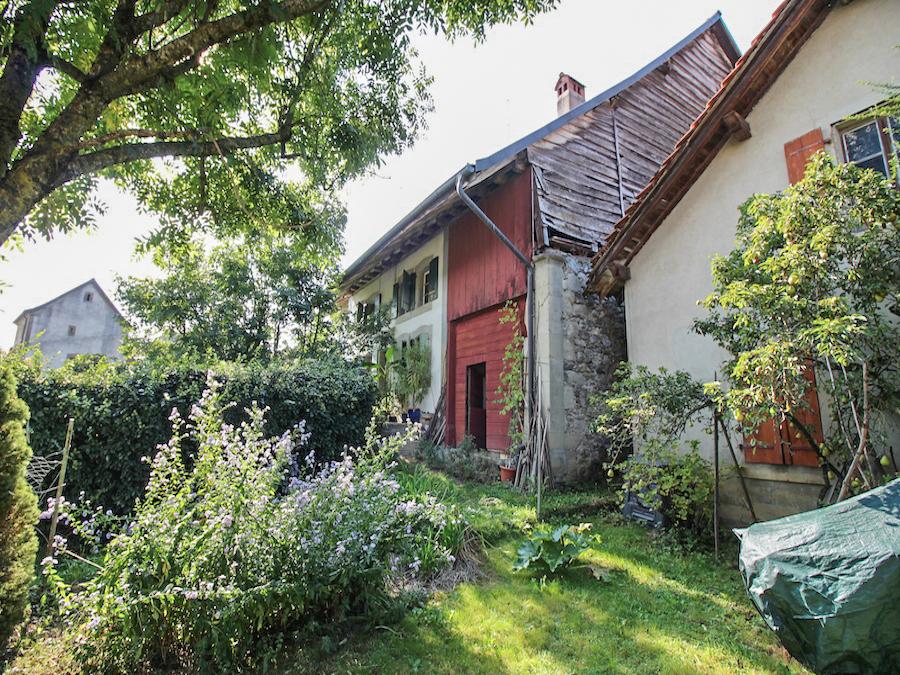 Biens vendre for Acheter maison suisse
